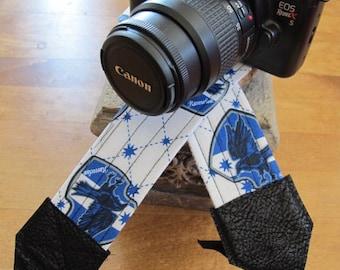 Harry Potter Ravenclaw Camera Strap