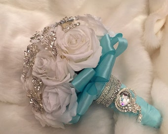 Bridesmaids bouqets/ wedding package