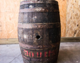 Furniture & Decoration Bourbon Barrel - Grade B