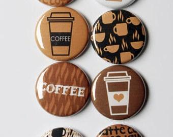 More Coffee Flair