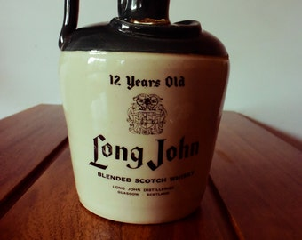 bottle whisky advertising