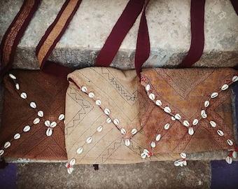 Gypsy tribal back india