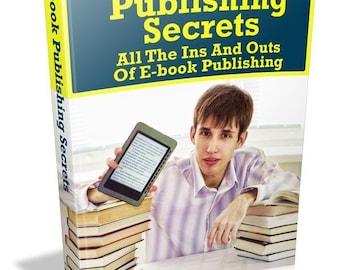 E-book Publishing Secrets