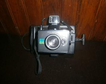 Polaroid EE 66 snapshots Vintage Camera