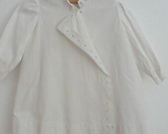 Lace trim c. 1900