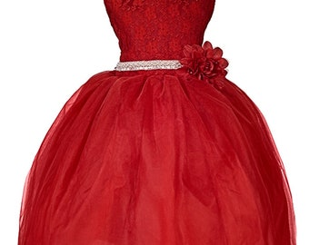 Linda H-602 Flower Girl Dress