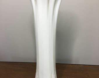 Westmoreland Panel Grape Stretch Vase - Wedding