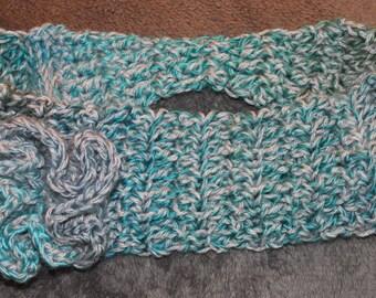 Crochet Headband Earwarmer