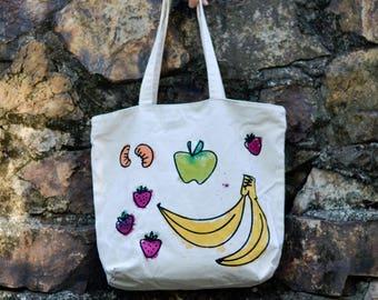 Fruit Salad Bag Medium