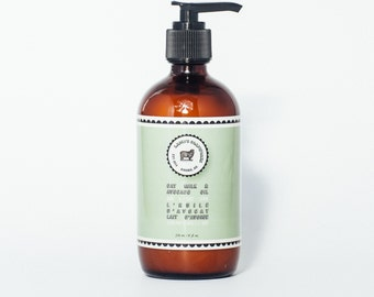 Oat Milk and Avocado Oil Hand & Body Lotion-Oat milk lotion, Avocado oil lotion, Patchouli lotion, Bergamot lotion, Moisturizing lotion