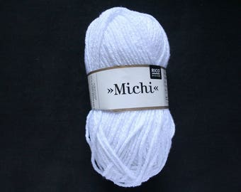 Rico Design Michi Fabre 008 white ball