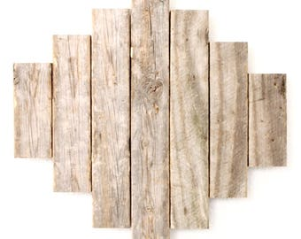 BarnwoodUSA   Rustic Wall Art   100% Up-Cycled Reclaimed Wood