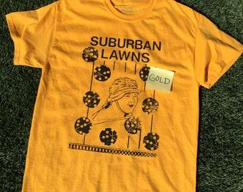 Suburban Lawns shirt