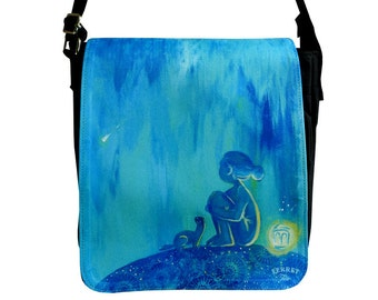 "Ferret Bag ""Shooting Star"""
