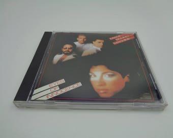 Gloria Estefan Miami Sound Machine Eyes of Innocence CD