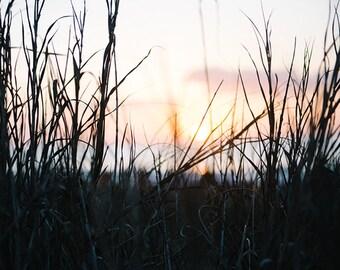 "Sonnenaufgang Fotografie "","" Sunrise Druck "","" Galerie Wand Fotografie "","" Sonnenaufgang am Strand-Fotografie, Himmel Fotografie, morgen"