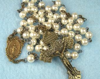 Pardon or Indulgence Rosary