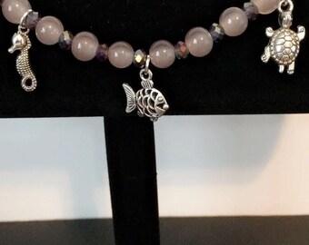 Sea inspired bracelet