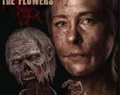 Walking Dead Carol - A3 S...