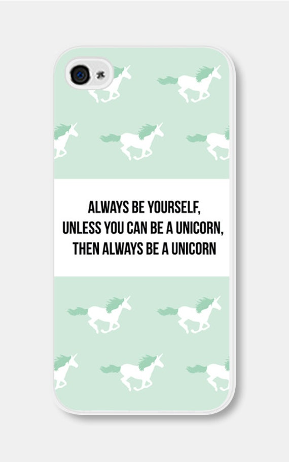 Unicorn Iphone 6 Case Gift For Women Iphone 5s Case Iphone 6s
