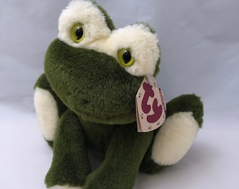 1993 Ty Collectible Prince the Frog