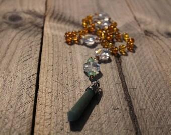 Abundantia ~ Prayer Beads