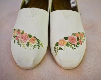Wedding TOMS