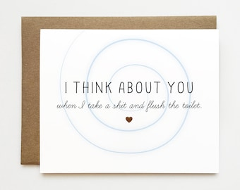 Funny card for ex, Cheeky Ex friend card, Ex Card, Cheeky Anti valentine's day card, Messy breakup card, Funny ex boyfriend card, Witty card