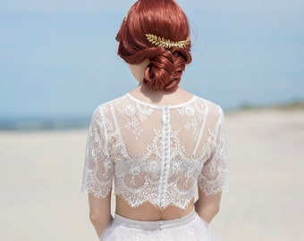 Bridal hair comb Gold leaf hair comb Leaf hair piece Grecian headpiece, Gold laurel hairpiece