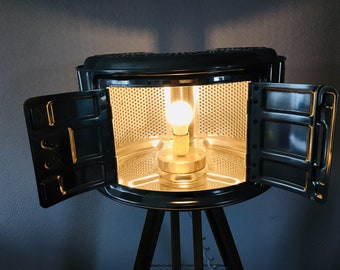 Vintage lamp with Touch switch