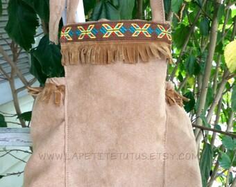 Suede romper, fringe, native american, romper, girls romper, romper, native inpired, pocahontas inspired, boho clothing, clothing