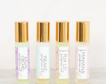 Leahlani Perfumes Singles