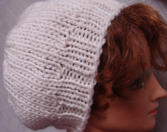 Beret Pattern for Slouch Hat