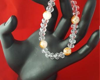 Crystal Brown Bracelet