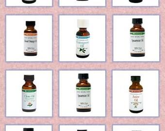 LorAnn Oils (1 Ounce) - Listing B