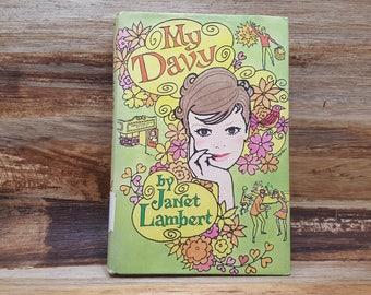 My Davy, 1968 Janet Lambert