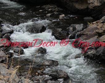 rocky mountain creek