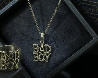 Bone Jewelry, Gothic jewelry, Anatomical Jewelry, Human Bone, Human Anatomy, Skeleton Ring and Pendant, Biker necklace, Moon cycle jewelry