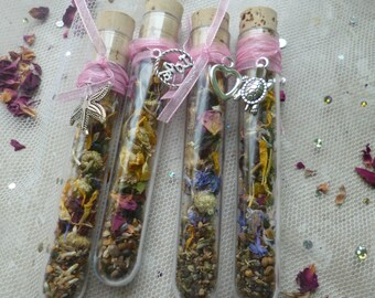 """Wild flower seeds"" gift 35 pieces"