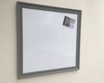 Magnetic whiteboard Framed whiteboard Magnetic notice board Magnetic memo board Large whiteboard Magnetic dry erase board Kitchen whiteboard