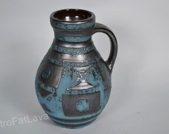 SALE!  . Carstens Tönnieshof handled vase - Decor Ankara  7316-25