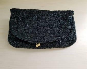 Magid Beaded Handbag  #26
