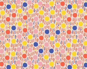 Morning Walk - Dewon Grass Imagined - Leah Duncan - Art Gallery Fabrics (MWK-1119)