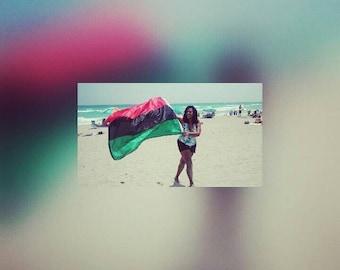 RBG Pan African flag
