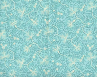 Fanfare Caribbean Cotton Quilting Fabric By the Yard #333-1