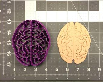Brain 266-065 Cookie Cutter