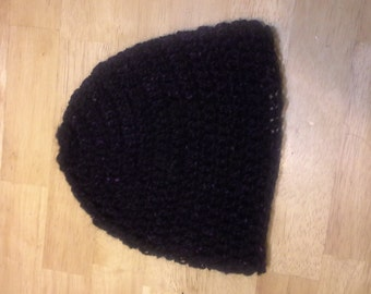 Alpaca Crocheted Hats