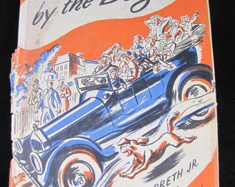 Cheaper by the Dozen // 1948 // First Edition