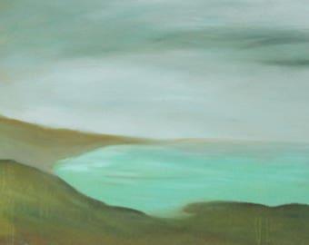 Sea Scape 2008