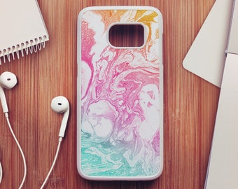 Marble Case For Samsung Galaxy S8, Marble Case For Samsung Galaxy S7, Marble Case For Samsung Galaxy S6, Marble Case